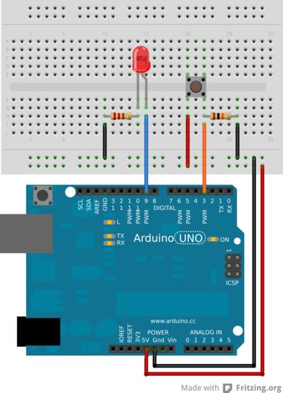 Schemi Elettrici Arduino : Arduino appunti di scienze e tecnologie applicate
